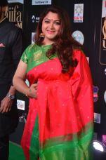 kushboo at iifa awards 2017 kushboo hot at iifa awards 2017 DSC_14330487
