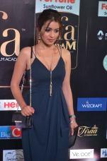 latha hegde hot at iifa 201719