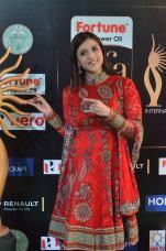 mannara chopra hot at iifa awards 2017 DSC_19060957