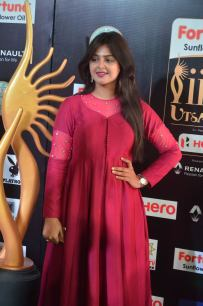 monal gajjar hot at iifa awards 2017DSC_82620016
