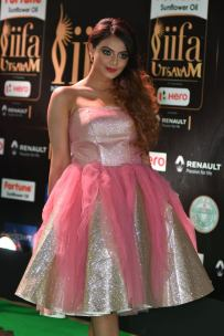 nikita narayan hot at iifa 201772