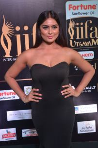 prajna hot at iifa 201760