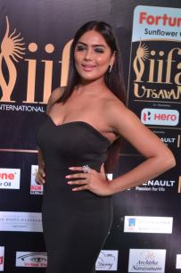 prajna hot at iifa 201763