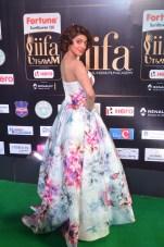 pranitha subhash hot at iifa awards 2017HAR_2616