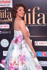 pranitha subhash hot at iifa awards 2017HAR_2631