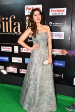 RASHI KHANNA hot at iifa awards 2017HAR_60990065