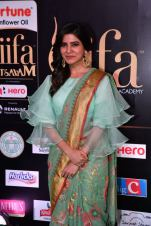 samantha hot at iifa awards 2017HAR_60730041
