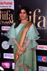 samantha hot at iifa awards 2017HAR_60780046