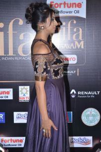 sanjjana hot at iifa awards 2017DSC_75450049