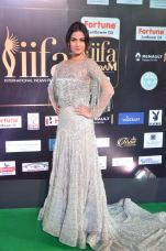 sonal chauhan hot at iifa awards 201745