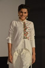 tapsee at name shabhana promotion press meetHAR_35190140