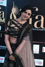 vimala raman hot at iifa awards 201751