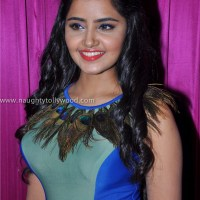 anupama parameswaran too hot at zee apsara awards 2017 - closeup gallery