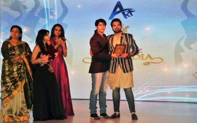 'ARF Mrs. India 2017' Beauty Pageant was held at Sahara Star, Mumbai.