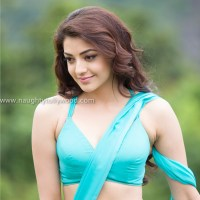 Kajal Agarwal hot hd collection - special feature