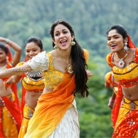 Lavanya Tripathi latest stills mister movie