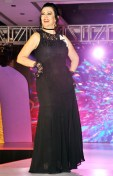 Participants at the finale of 'ARF Mrs. India 2017' Beauty Pageant was held at Sahara Star, Mumbai.6