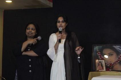 prathyusha banerjee with kamya punjabiIMG_9983