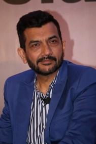 sanjiv kapoor mobile app launchIMG_1177