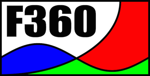 F360ロゴ