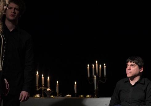 Teatro diena