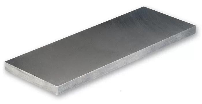 Aluminio Barlok.