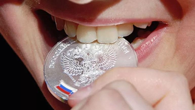 silver medal.