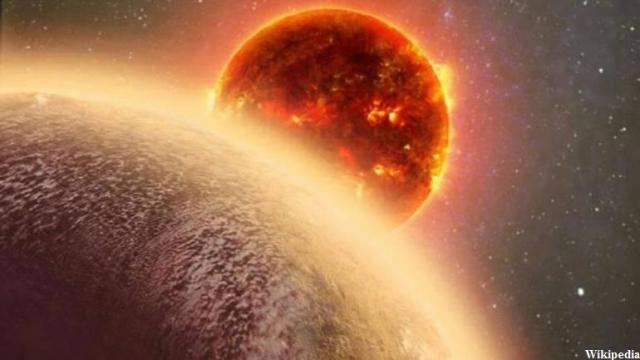 Znaleziono atmosferę wokół bliźniaka Ziemi