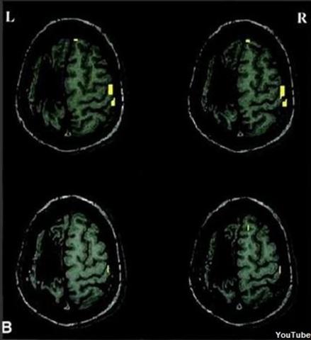 Kiedy człowiek umrze, w mózgu zostaje świadomość