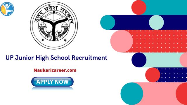 UP Junior High School Recruitment