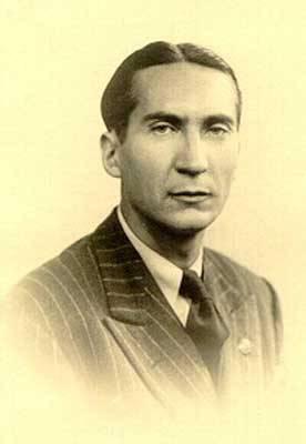 Альберто Рус Луилье