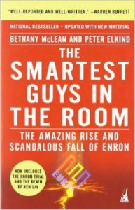 The smartest guys in the room book