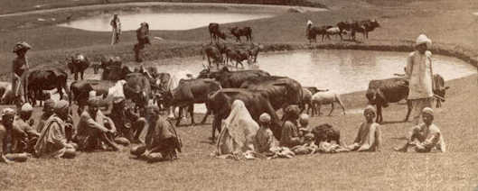 Khanewal-city-old-picture