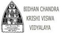 BCKV Teaching Faculty Recruitment 2015