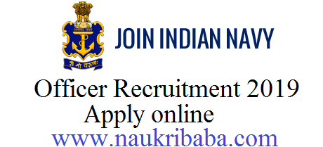 navy recruitment apply online 2019 naukribaba