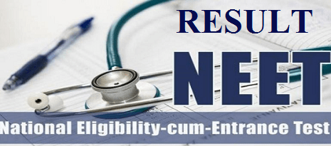 neet nta result see now