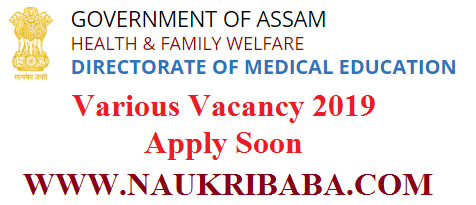 GRADE 3 4 VACANCY RECRUITMENT 2019 POSTS APPLY SOON