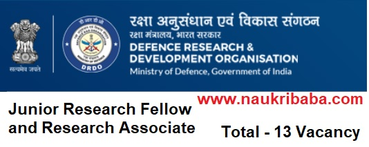 Apply- DIPAS- Research Fellow and Research Associate Vacancy, Last Date- 05/02/2021.