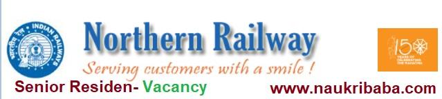 Apply for Senior Residen Vacancy in NRRB, Last Date- 29/01/2021.