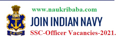 Apply for SSC Officer Vacancy in Join Indian Navy, Last Date- 07/02/2021.
