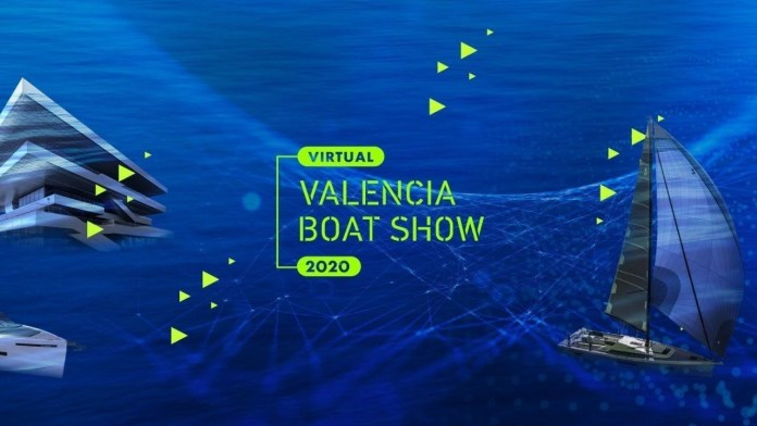 Virtual Valencia Boat Show