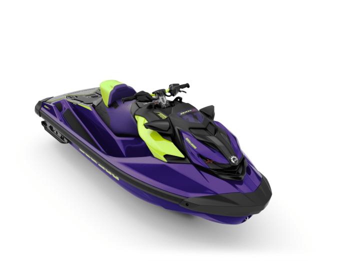 jet ski Sea-Doo RXP-X 300