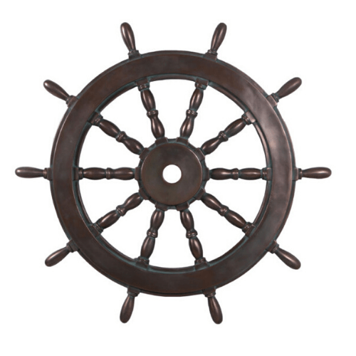 Ship's Wheels