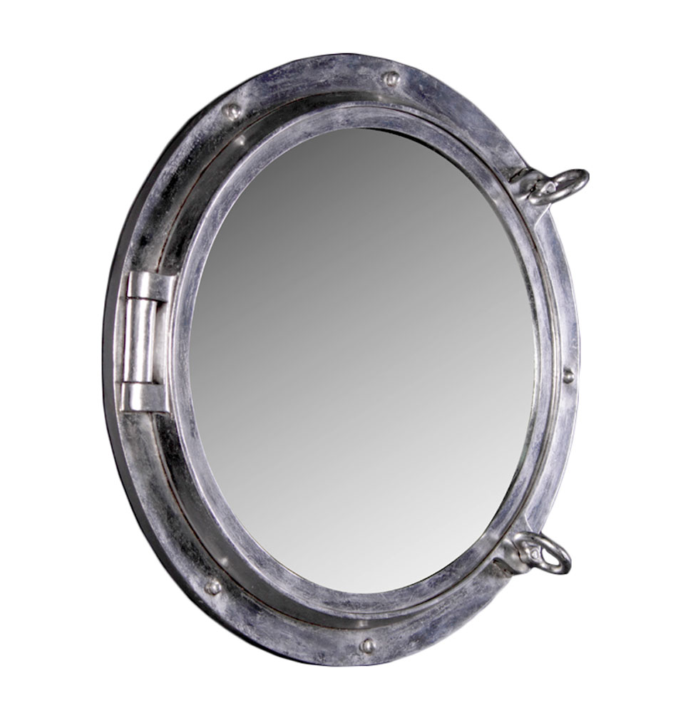 Replica Porthole Mirrors & Windows