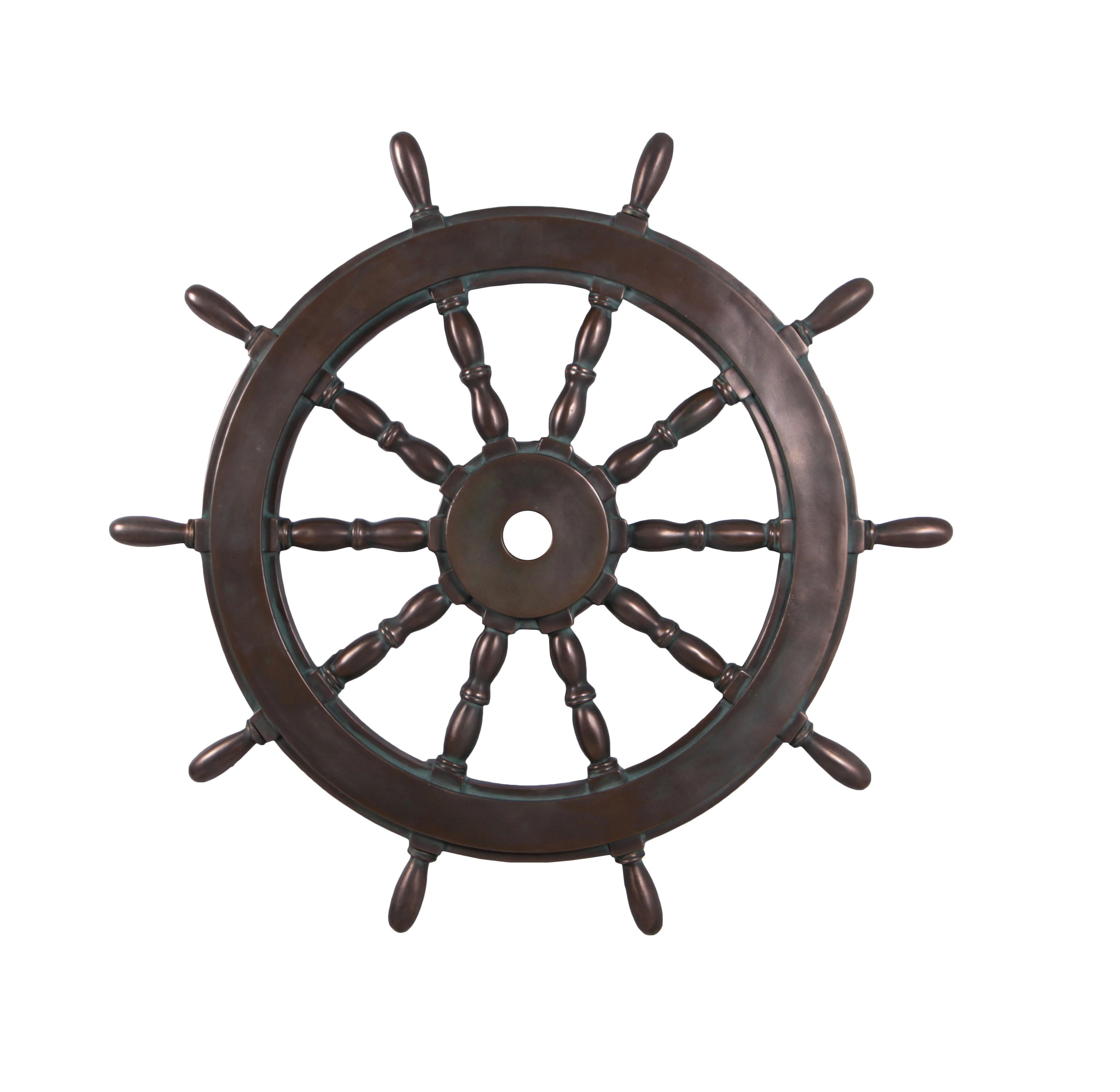 Shipwheels