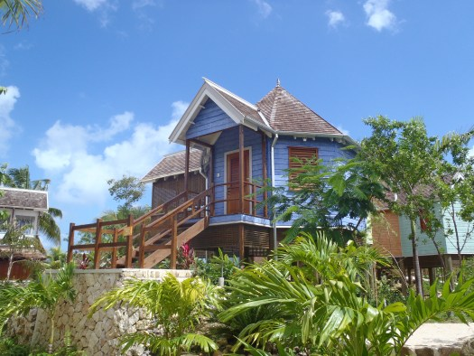 Golden Eye Resort Cabins