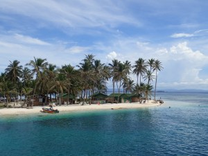 Beauty of San Blas