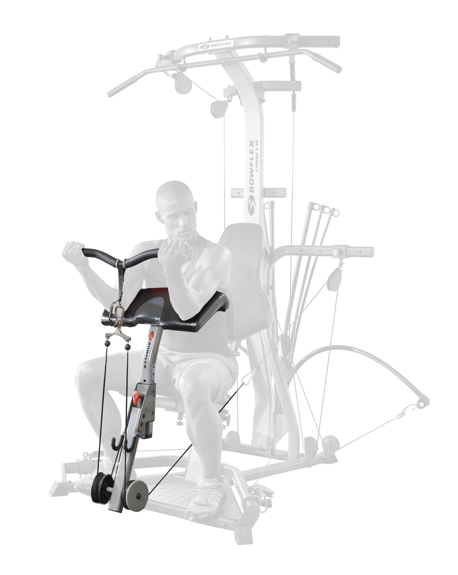 Bowflex Fitness Equipment For Sale Online