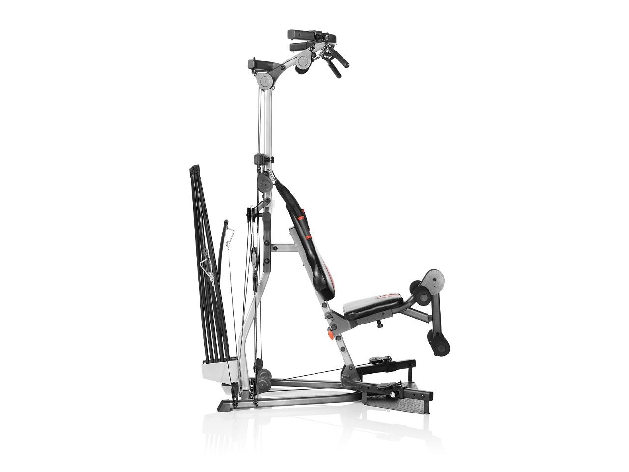 Bowflex Xtreme 2 Se Home Gym Nautilus Usa