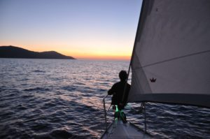 réussir sa croisière navigation bateau voilier voile